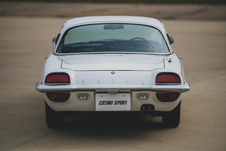 Mazda Cosmo Sport Series I 2