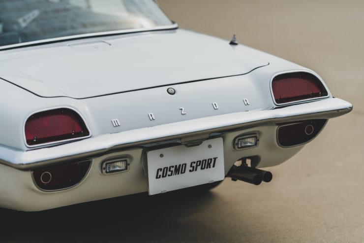 Mazda Cosmo Sport Series I 3