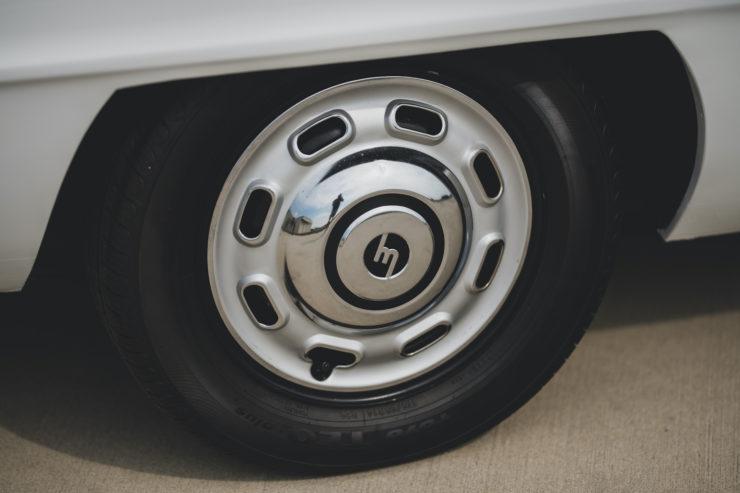Mazda Cosmo Sport Series I 5