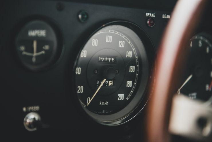 Mazda Cosmo Sport Series I 7