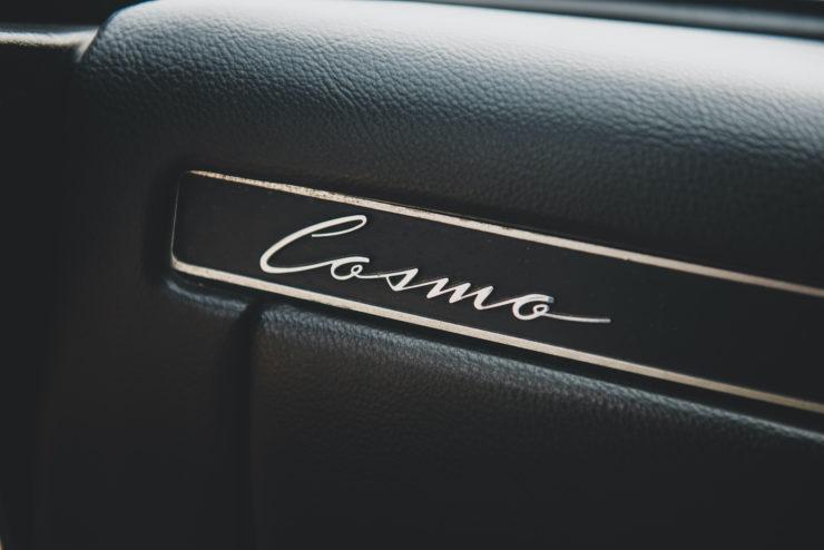 Mazda Cosmo Sport Series I 9