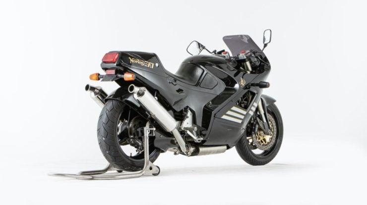 Norton F1 Motorcycle 2
