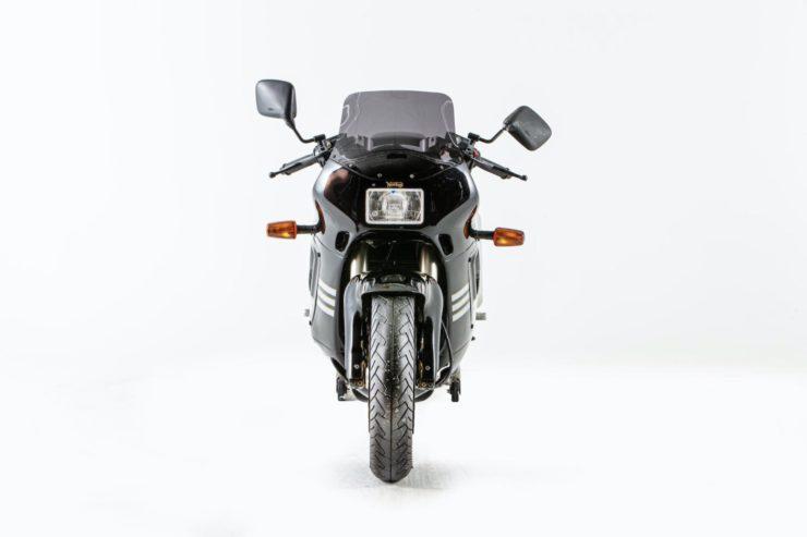Norton F1 Motorcycle 5