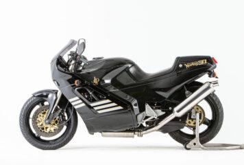 Norton F1 Motorcycle Superbike