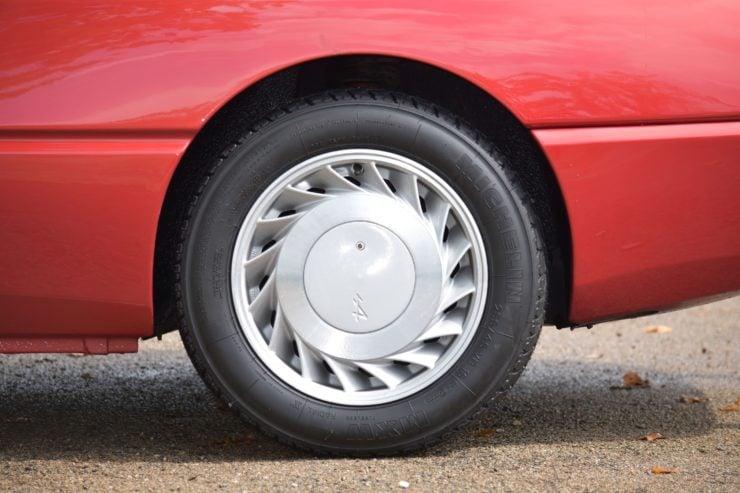 Alpine GTA V6 Turbo Mille Miles 19