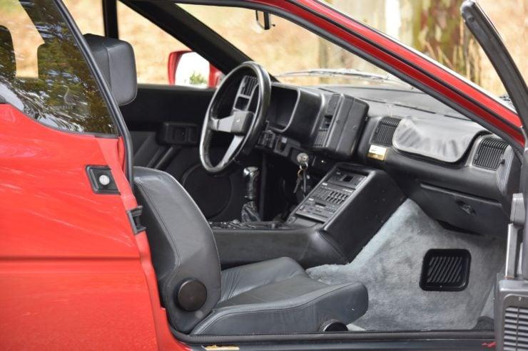 Alpine GTA V6 Turbo Mille Miles 3