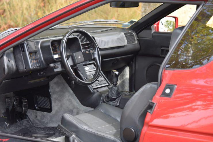 Alpine GTA V6 Turbo Mille Miles 5