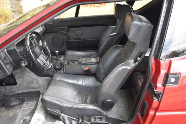 Alpine GTA V6 Turbo Mille Miles 6