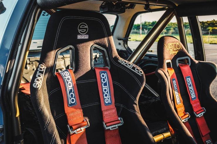BMW E21 11
