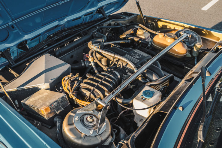 BMW E21 14