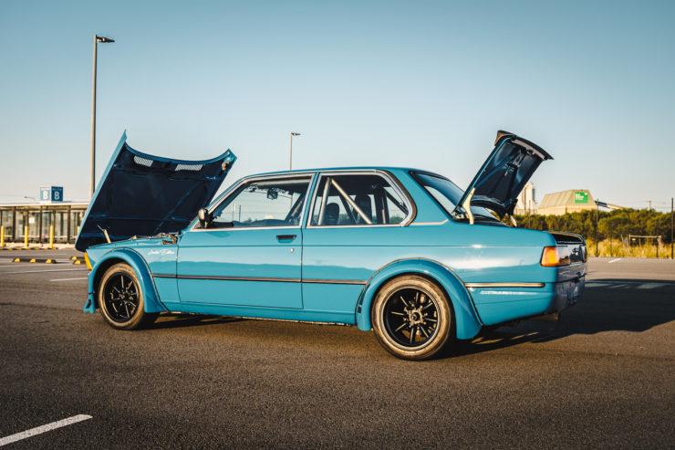 BMW E21 15