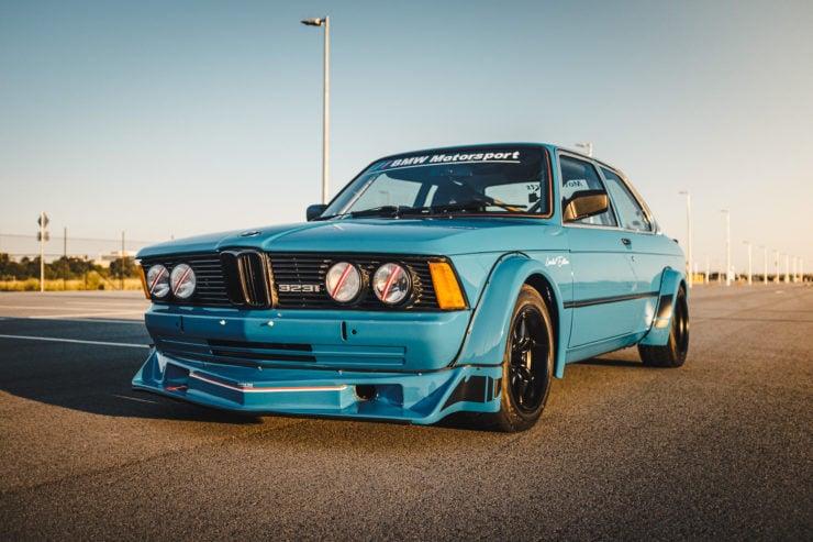 BMW E21 19