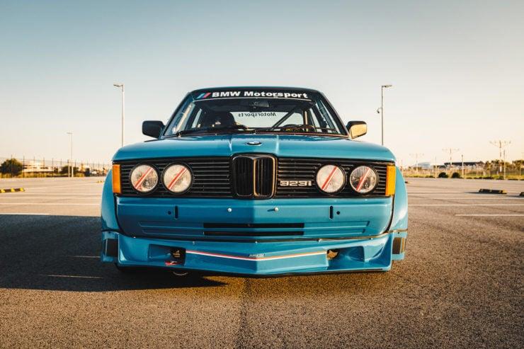 BMW E21 3