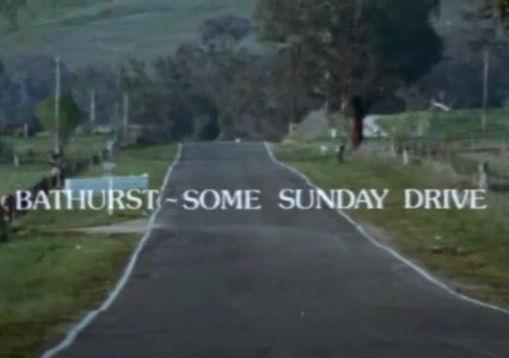 Bathurst Some Sunday Drive