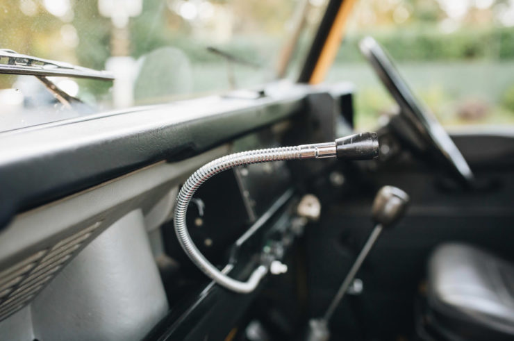 Camel Trophy Land Rover 10