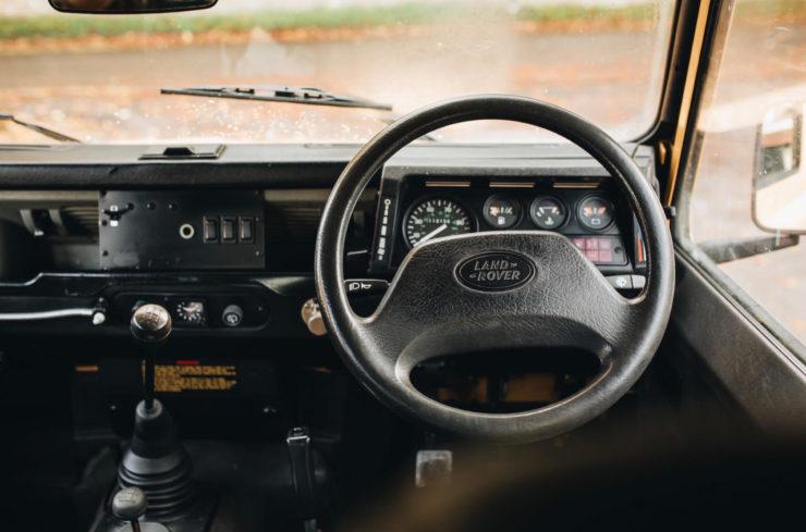 Camel Trophy Land Rover 5