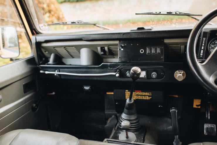Camel Trophy Land Rover 6
