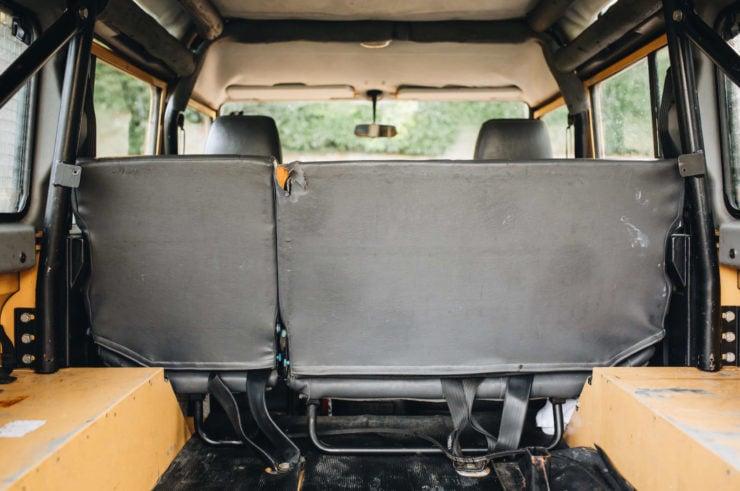 Camel Trophy Land Rover 8