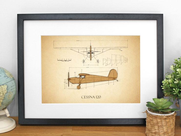 Cessna Art