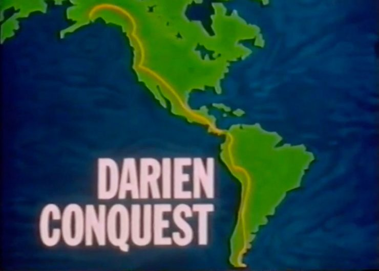 Darien Conquest Documentary