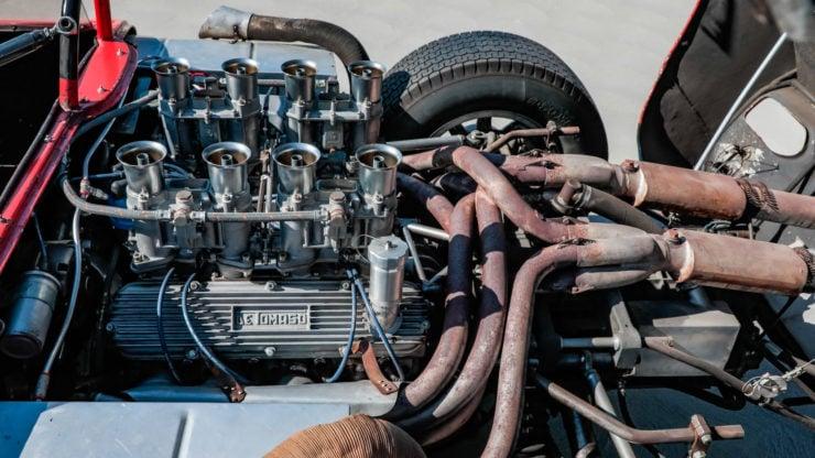 De Tomaso Sport 5000 Prototype-10