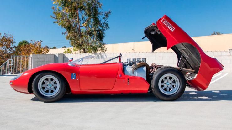 De Tomaso Sport 5000 Prototype-13