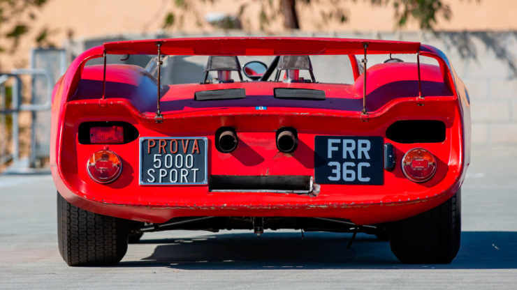 De Tomaso Sport 5000 Prototype-14