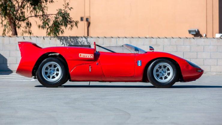De Tomaso Sport 5000 Prototype-17