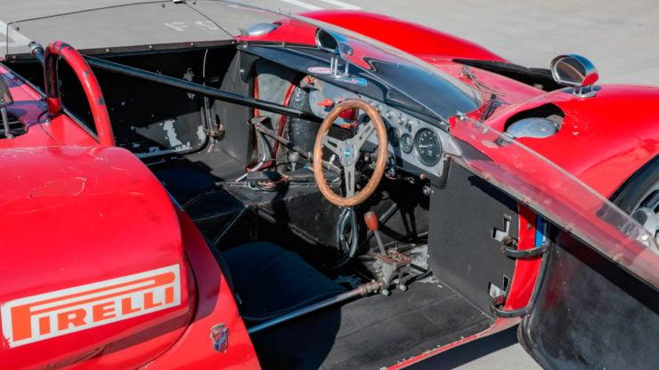 De Tomaso Sport 5000 Prototype-18