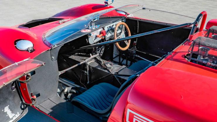 De Tomaso Sport 5000 Prototype-19