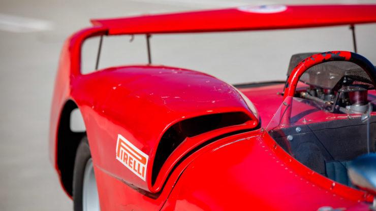 De Tomaso Sport 5000 Prototype-4