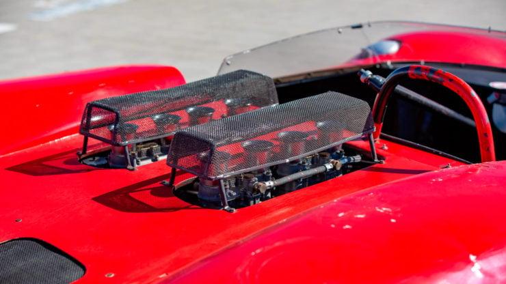 De Tomaso Sport 5000 Prototype-5