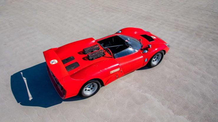 De Tomaso Sport 5000 Prototype-6