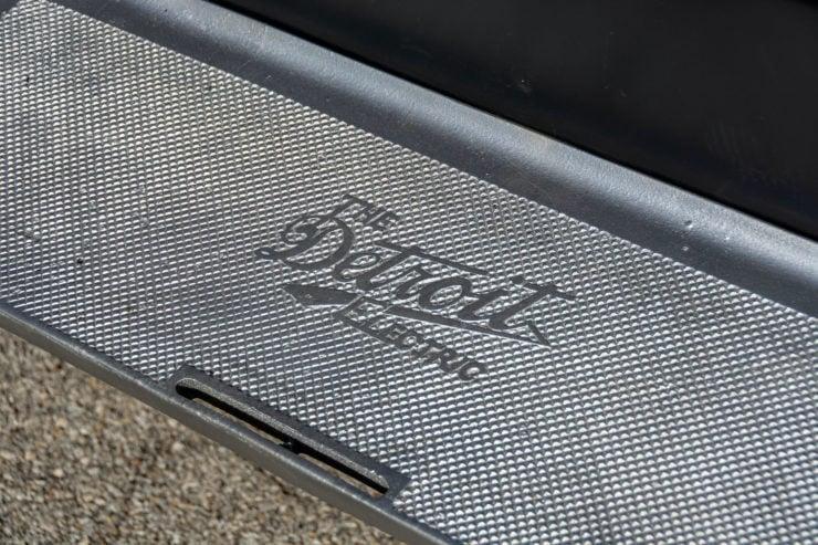 Detroit Electric 7