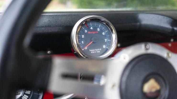 Ford Bronco Desert Racer 15
