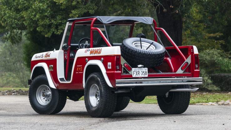 Ford Bronco Desert Racer 2