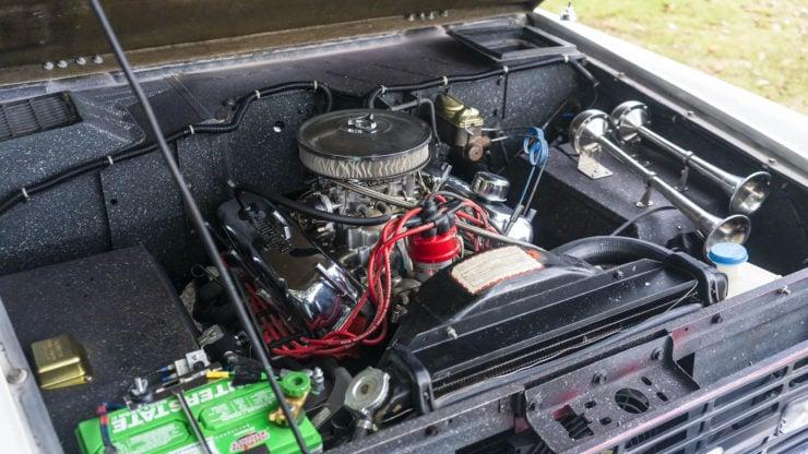 Ford Bronco Desert Racer 6