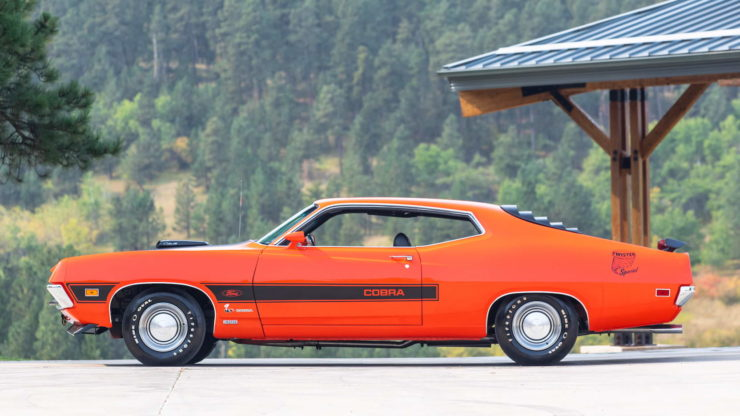 Ford Torino Twister Special 1