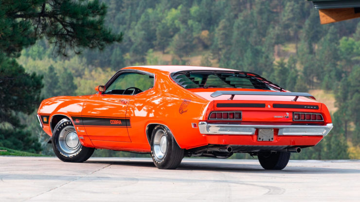 Ford Torino Twister Special 14