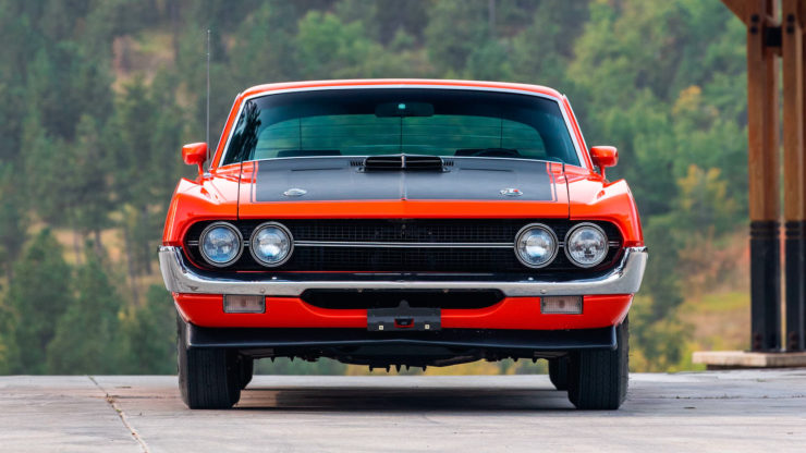 Ford Torino Twister Special 15