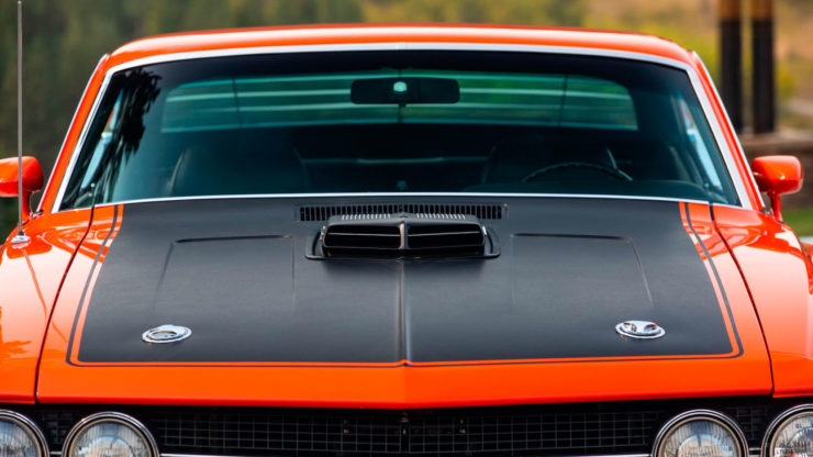 Ford Torino Twister Special 18