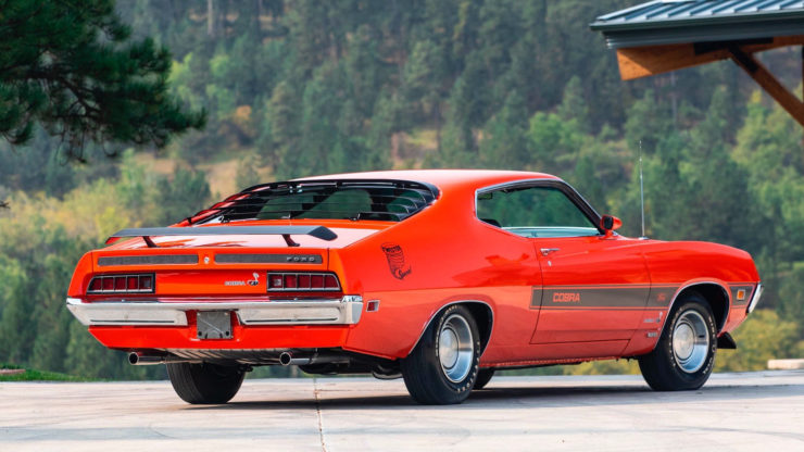 Ford Torino Twister Special 2