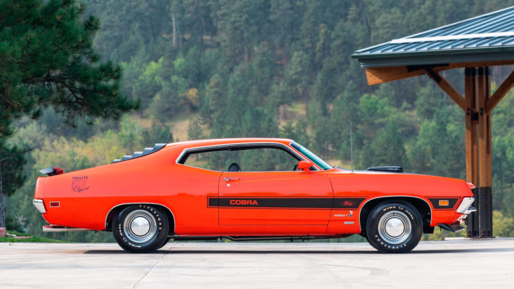 Ford Torino Twister Special 7