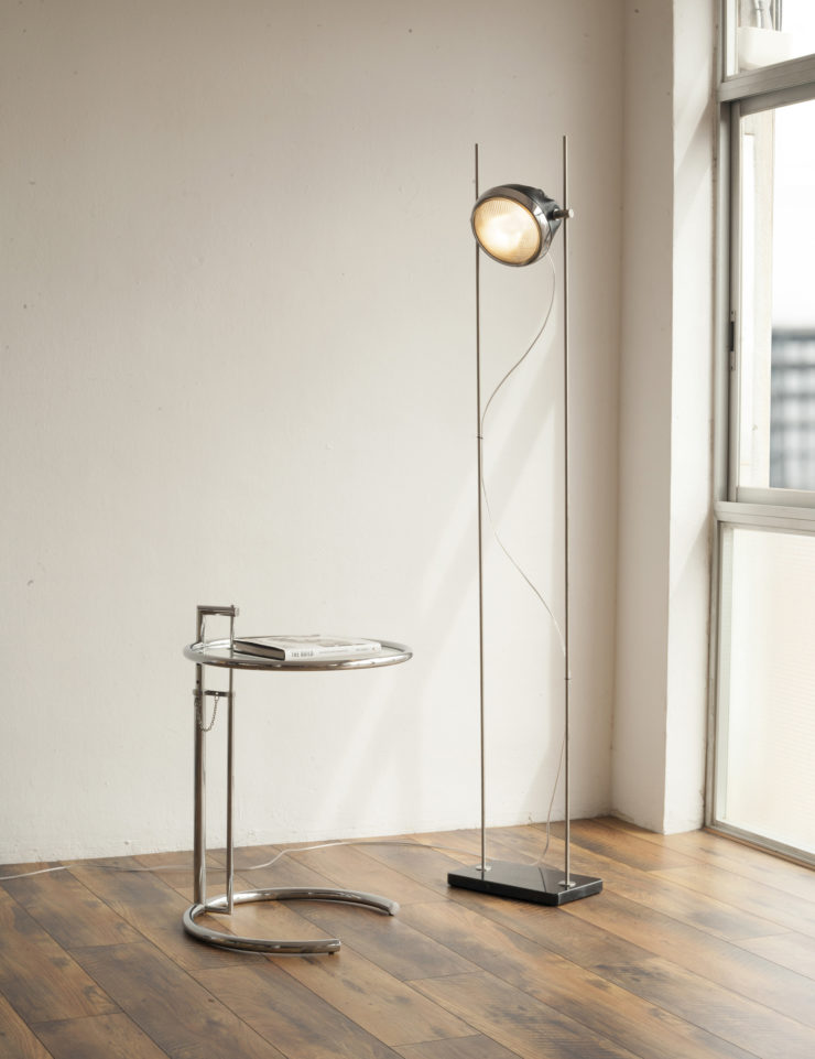 Halley R-Lamp 2