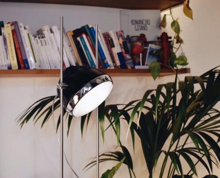 Halley R-Lamp 4