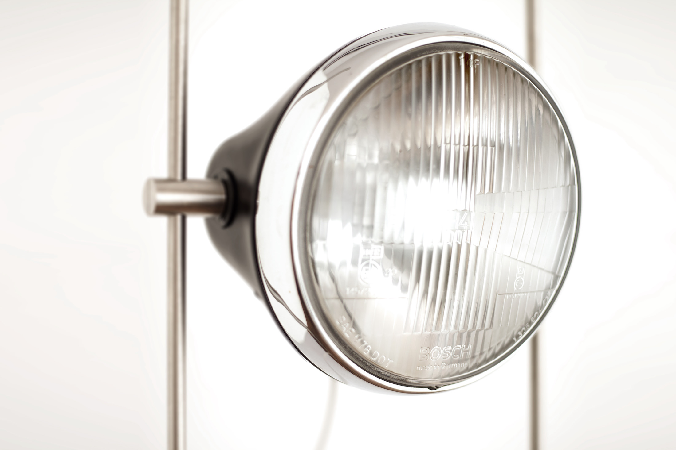 Halley R-Lamp