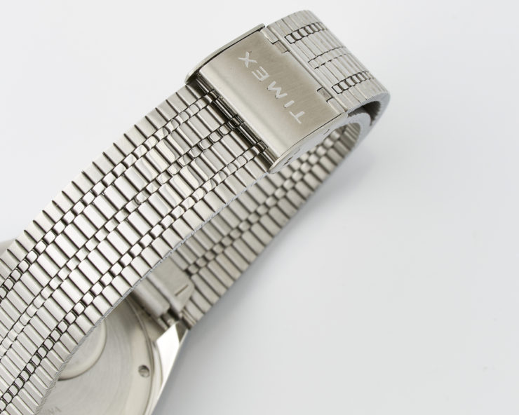 Huckberry Timex Cola Sport Watch Strap