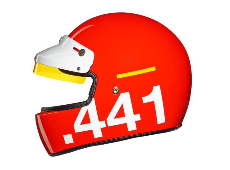 Nexx X.G100 Score Helmet 2
