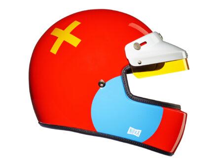 Nexx X.G100 Score Helmet