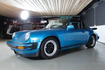 Porsche 911 SC 3.1 1